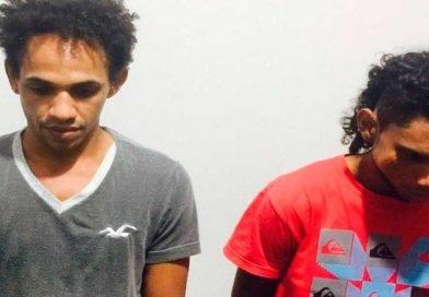 Justiça condena por tráfico dupla que tentou enviar drogas para dentro de cadeia em Xambioá
